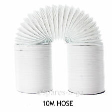 10m Extra Strong Vent Hose Long Pipe for WHITE KNIGHT Tumble Dryer