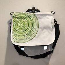 Rare Official Microsoft XBOX 360 Messenger Bag Promotional Padded Carrying