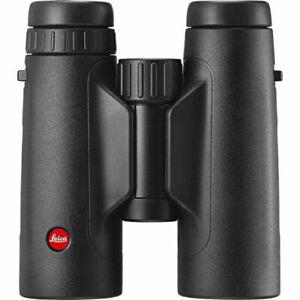 Leica 10x42 Trinovid Binoculars - HD, Black