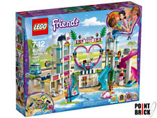 LEGO 41347 FRIENDS Il resort di Heartlake City