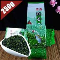 2019 250g Top Grade Chinese Anxi Tieguanyin Tea  Natural Organic Oolong Tea