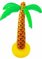 6ft INFLATABLE PALM TREE Summer Hawaiian Pool Beach Party Decorations 180CM