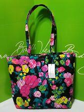 VERA Bradley in new HILO MEADOW Essential Tote / shoulder shopper or baby bag