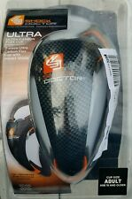 Shock Doctor 202 Ultra Carbon Flex Cup with Gel Perimeter Size Adult Age 15+