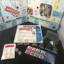 2012 Monopoly Zapped Edition Board Game Replacement Parts - You pick