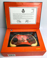 STREET FIGHTER 15TH ANNIVERSARY KEN CONTROLLER - NEW! Sony PlayStation 2/PS2 Pad