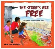 The Streets Are Free - Paperback By Kurusa - VERY GOOD
