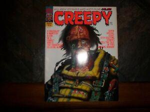 Creepy Magazine- Issue  # 64   1975  VF/NM