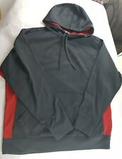 Men's Grey Nike Therma Fit Hoodie Size XLarge (E)