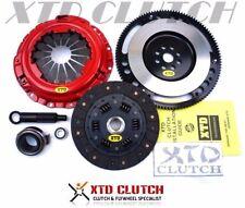 XTD® STAGE 2 CLUTCH & 9LBS FLYWHEEL KIT B18A1 B18B1 B18C1 B18C5 B20B B20Z