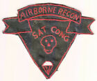 WARTIME UNAUTHORIZED US ARMY 173RD LRRP PATCH (394)