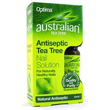 Optima Australian Antiseptic Tea Tree Nail Solution 10ml
