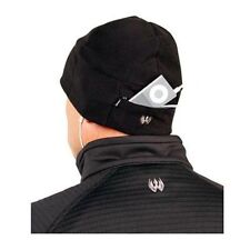Blackhawk Performance Fleece Watch Cap Black  808001BK   Low Pro w/pocket