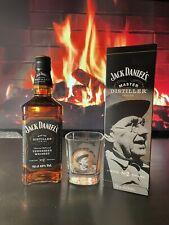 Jack Daniels Master Distiller #2 in 700ml + Box + Sammelglas! Neu! Original! J01