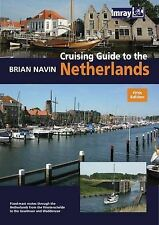 Cruising Guide to the Netherlands by Brian Navin (Paperback, 2010)