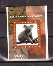 AUSTRALIA 1994 Kangaroos & Koalas booklet MUH