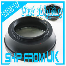 EMF AF Confirm Pentax 645 P645 Lens To Canon EOS EF Mount Adapter 5D II III 650D