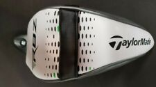 TAYLORMADE RBZ FAIRWAY WOOD HEADCOVER BLACK - WHITE - GRAY PERFECT