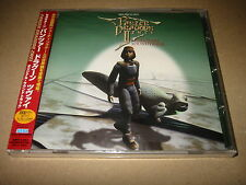 Panzer Dragoon II Zwei / Sega Saturn Original SOUNDTRACK CD
