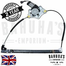 RENAULT CLIO MK2 FRONT LEFT SIDE ELECTRIC WINDOW REGULATOR WITH 2 PIN 1998>ONW