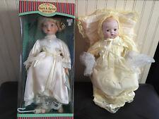 Scary Porcelain Dolls - for Diy Ooak Halloween Prop / Decoration - Victorian