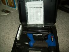 """Campbell Hausfeld 2"""" Brad Nailer with case CHN102"""