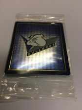 Individual Card Canterbury Bulldogs NRL & Rugby League Tazos