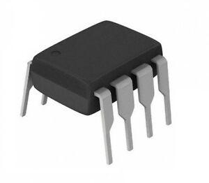 INTEGRATED CIRCUIT HCPL7800 AGILENT/HP AVAGO TECHNOLOGIES DIP-8