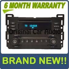 NEW UNLOCKED Chevy Chevrolet OEM Radio Stereo CD Player 22723438 Receiver AM FM