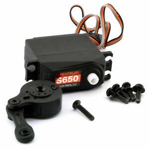 Arrma Spektrum 5Kg Servo SPMS650 Servo Saver 23T ARA340181 - New