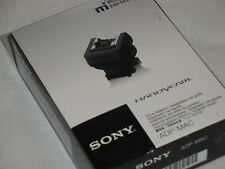 ADP-MAC - SONY MULTI INTERFACE SHOE ADAPTER for active interface accessories
