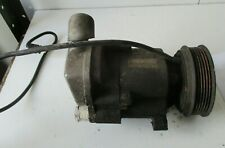MERCEDES SL R129  AUXILIARY AIR PUMP 0280140510 9999