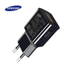 Original Samsung Chargeur avec 2Am P EP-TA20EBE, pour Tous Téléphones Portables