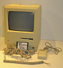 Vintage+First+Apple+Macintosh+Model+M0001+Computer+with+EXTRAS+--+WORKING