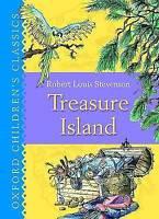 Treasure Island: Oxford Children's Classics, Stevenson, Robert Louis , Good | Fa