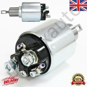 Starter motor solenoid FOR VW MERCEDES Porsche 924 0001208200 0001208213