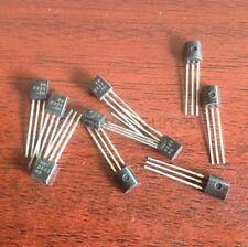100pcs 2N2222A 2N2222 TO92 NPN Transistor NEW