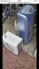 climatiseur mobile Carrier