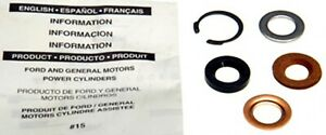 For Chevy Pontiac Power Steering Power Cylinder Piston Rod Seal Kit Gates 351330