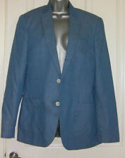 ASOS Cotton Button Blazers Coats & Jackets for Men
