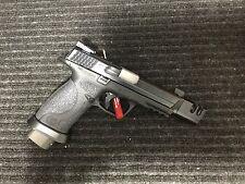 Smith & Wesson M&P 9mm muzzle Brake,M P 9 compensator, M&P,Canik TP9SFX