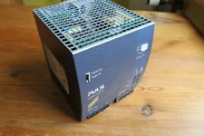 Puls Dimension QT40.241 Stromversorgung Power Supply Out DC 24-28V /40A