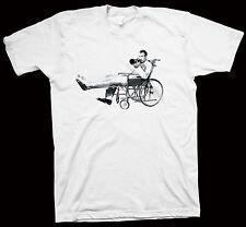 Rear Window T-Shirt Alfred Hitchcock, John Michael Hayes, Cornell Woolrich