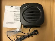 Us Army motorola HSN 4024 C external radio speaker funk altavoces MCs 2000