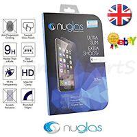 Genuine NUGLAS®  FOR Apple IPHONE 7 & 8 Premium Tempered GLASS Screen Protector