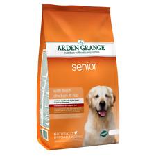 Arden Grange Dog Food Range