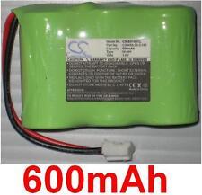 Batterie 600mAh type C39453-Z5-C193 Pour Alcatel Eole 200