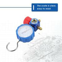 Air Conditioning Manifold Gauge R12 R502 R22 R410 R134A Manometer Valve Tool Hot