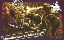 Caesar Miniatures F108 - Ratmen                    1:72 Figures-Wargaming kit