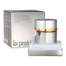 La Prairie Cellular Radiance Cream 1.7oz 50ml NEW Anti Aging Fine Lines Wrinkles
